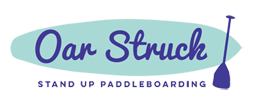 Oarstruck Logo